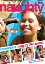 Interracially Naughty Little Teens 01