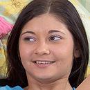 Seventeen Model Chinita