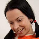 Seventeen Model Catherine D