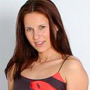 Seventeen Model Claudia T