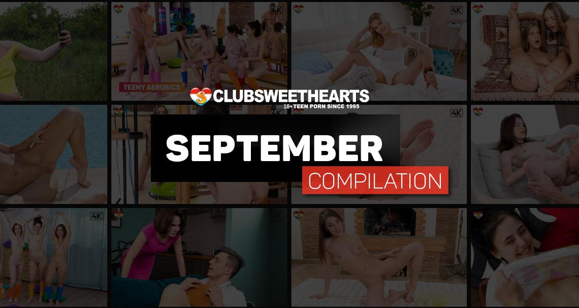 September 2021 Updates Compilation