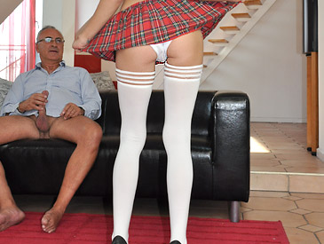 You want my arse Mr Jim?