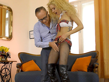 Cuckold Capers 1