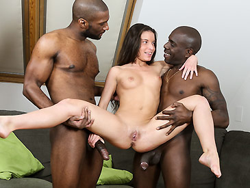 Interracial B&B