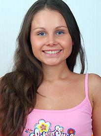 young teen model Liza B
