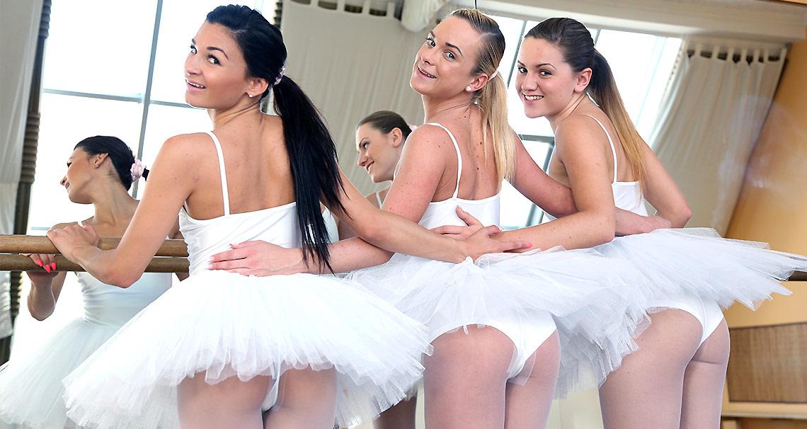 Chen naked ballerina sex pics cute