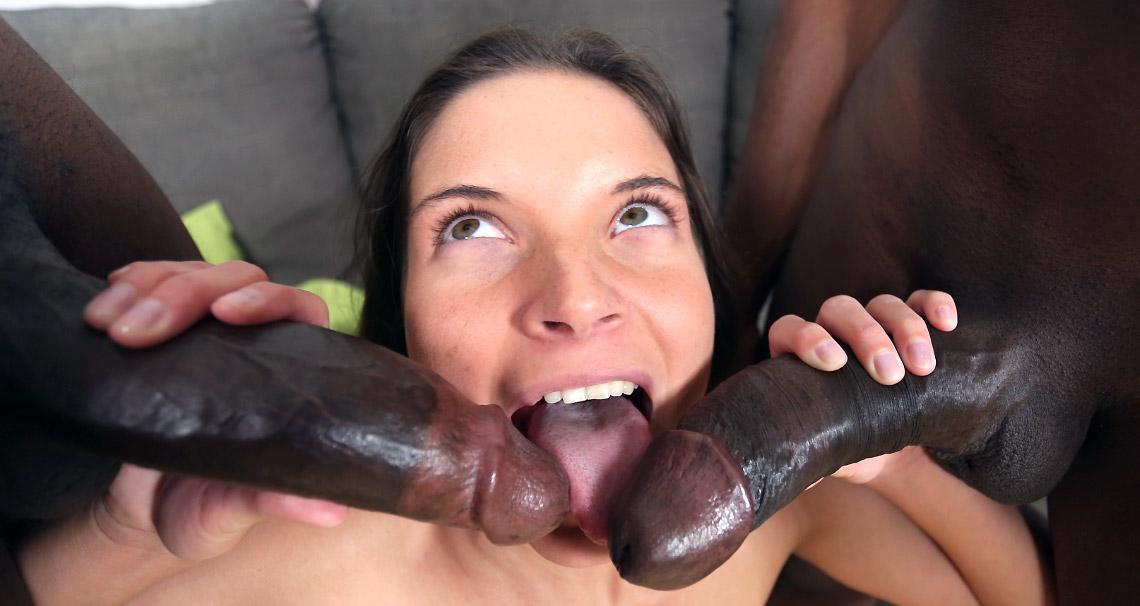 Teen BBC Sex