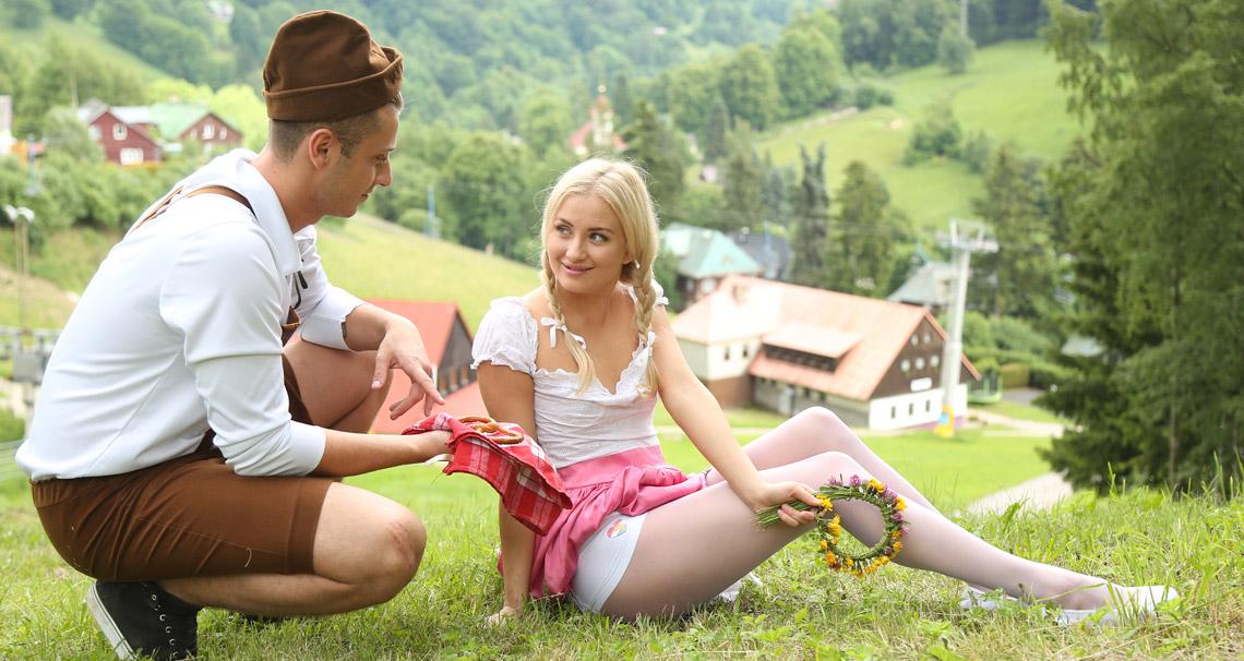Teen Tirol Sex