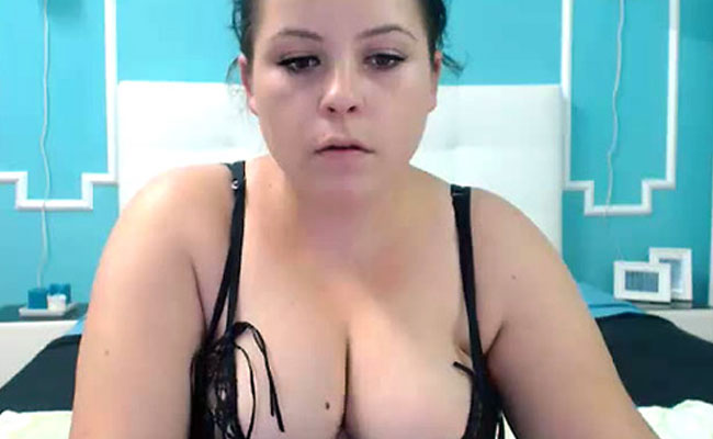 Live BBW Curvy cams