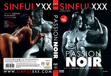 SinfulXXX top DVD