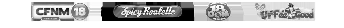 logo cfnm spicyroulette