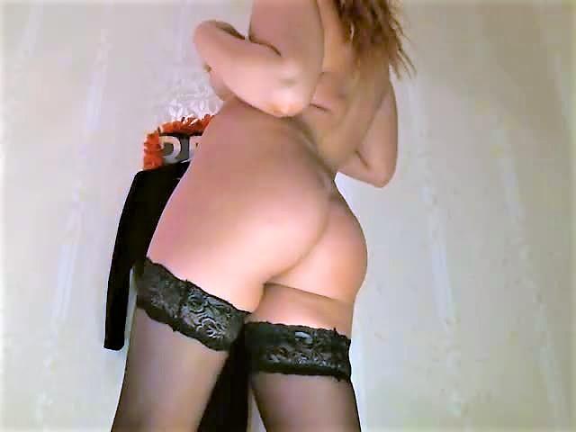 Nixie Webcam