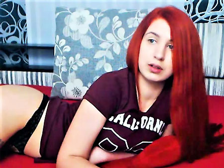 Myka Webcam