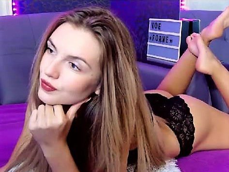 Marysa Webcam