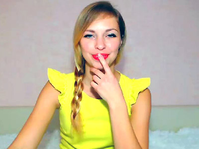 teen cam girl Olesya