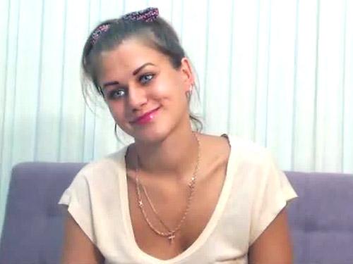 Kirstenie Webcam