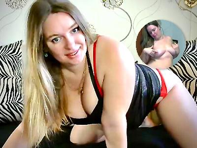 Huntress Webcam