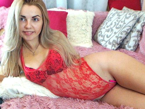 MarieCray Webcam