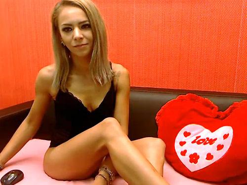 CarlaCrush Webcam