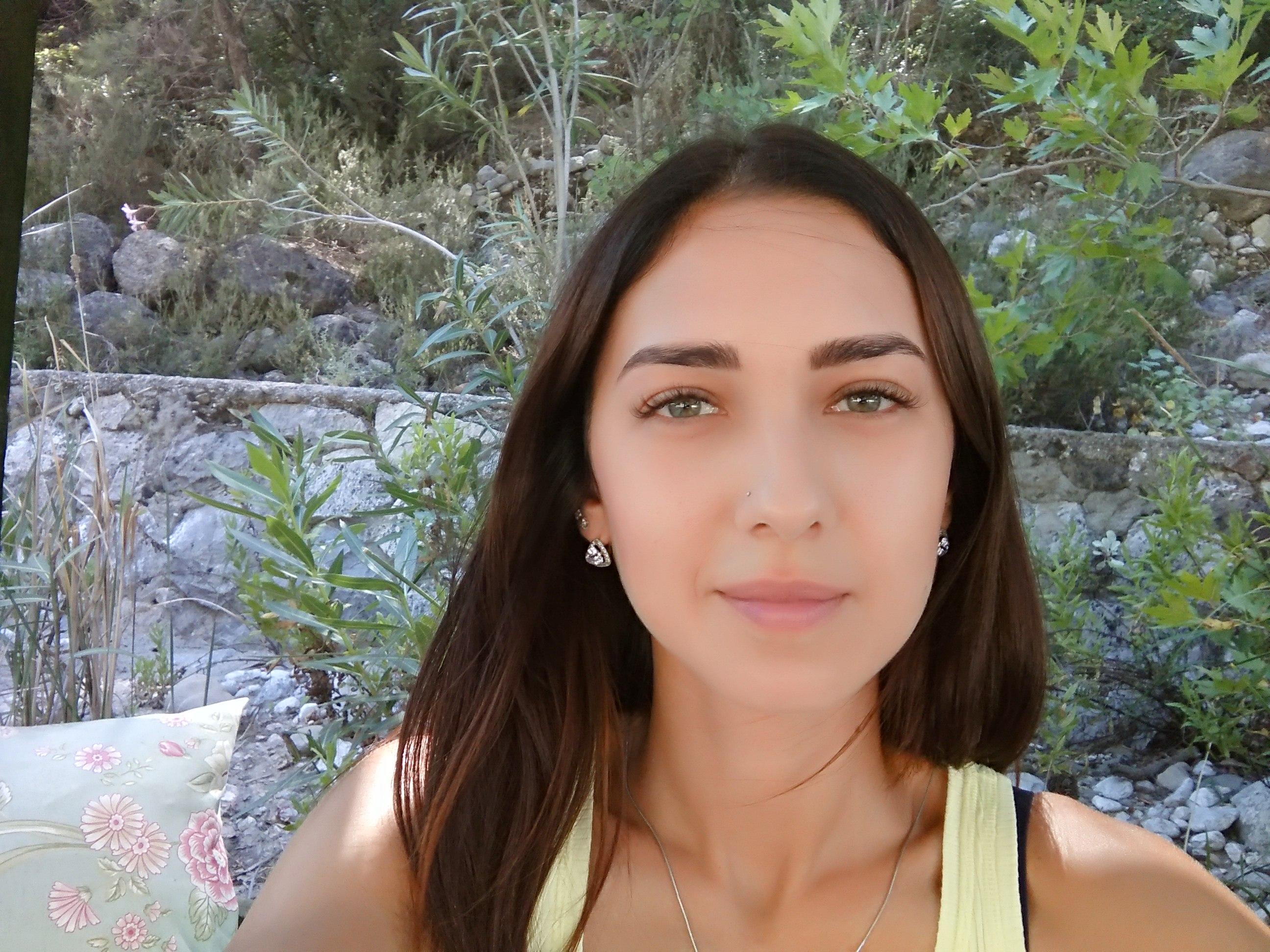 AmandaNice Webcam