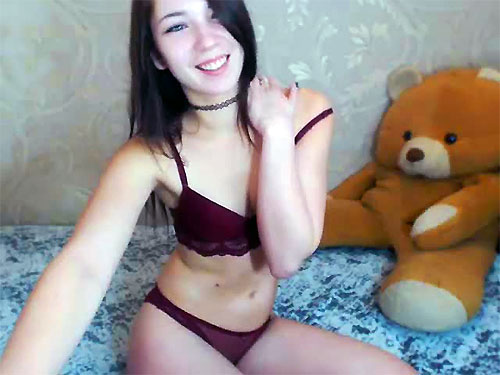Mellani Webcam