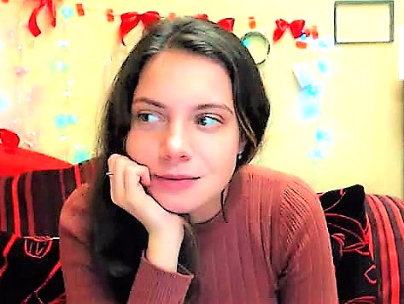 Vannessa Webcam
