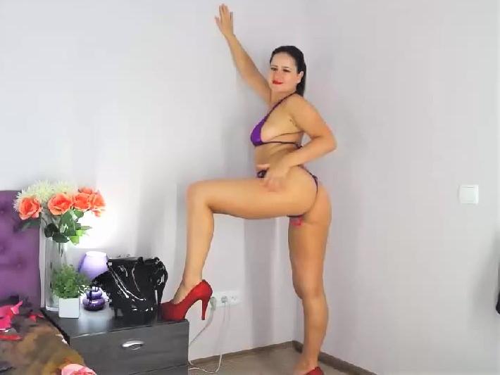 Iresha Webcam