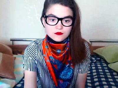 LadyKafka Webcam