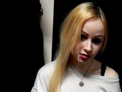 Denisie Webcam