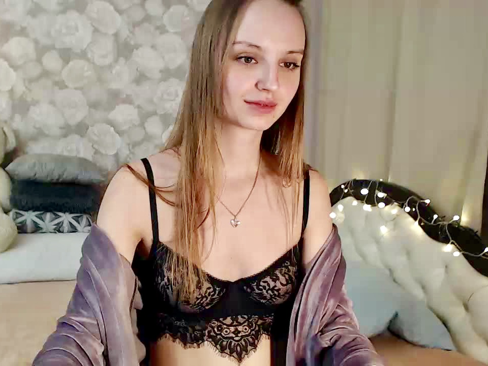 AshleyQueen Webcam