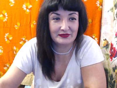 AngelSophie Webcam
