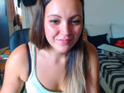 PerkyLisa Webcam