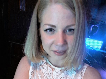 LadyBlond Webcam