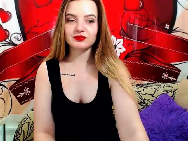 AnnaFlorence Webcam