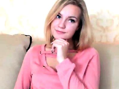 Kellyna Webcam