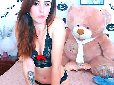 LizaMoan Webcam