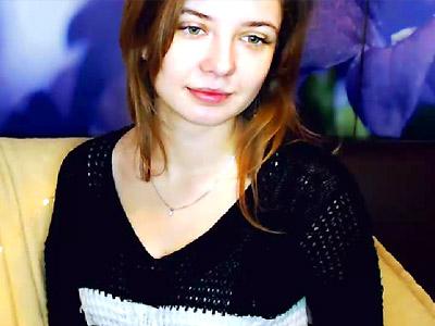 HaileyLong Webcam