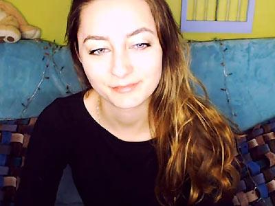 VeronicaMoon Webcam