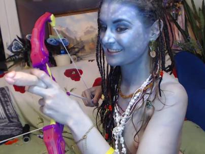 Sherry Webcam