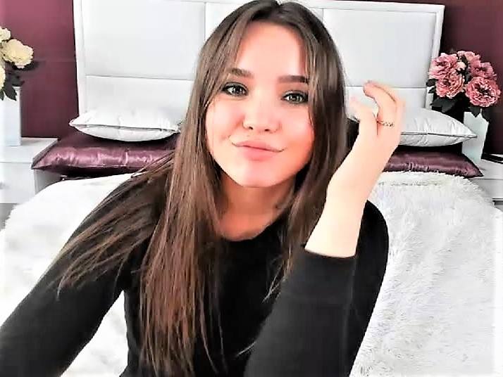 MilankaLuck Webcam