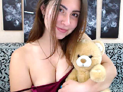NikkyAngell Webcam