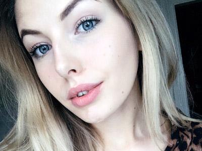 SophiaFelix Webcam