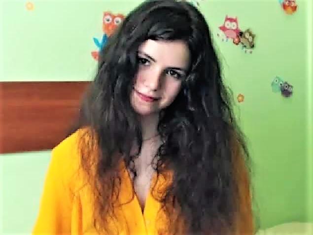 Emmanuela Webcam