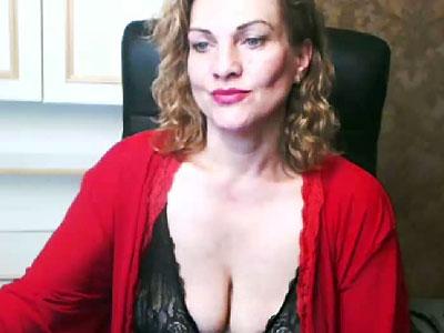 MissParadise Webcam