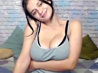 AlexiaCream Webcam