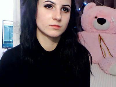 TrishaErotic Webcam