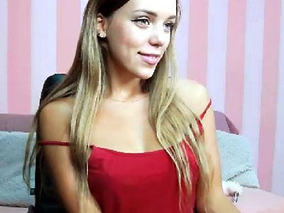 CaarolinaLove Webcam