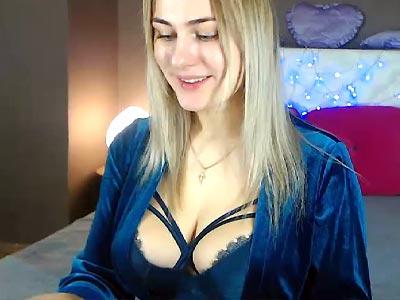 EllisMiss Webcam