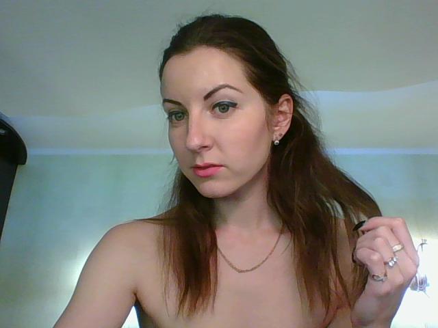 CandysMoon Webcam