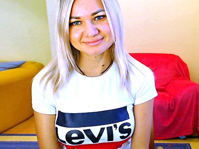 Funnylady Webcam